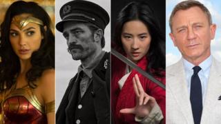 افضل 20 فيلما هاما على قائمة مشاهداتكم عام 2020
