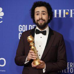 """غولدن غلوب77:""""أفضل فيلم """"1917""""،""""ورامي يوسف الممثل الأمريكي-المصري يفوز بالجائزة  لأفضل ممثل تليفزيوني"""