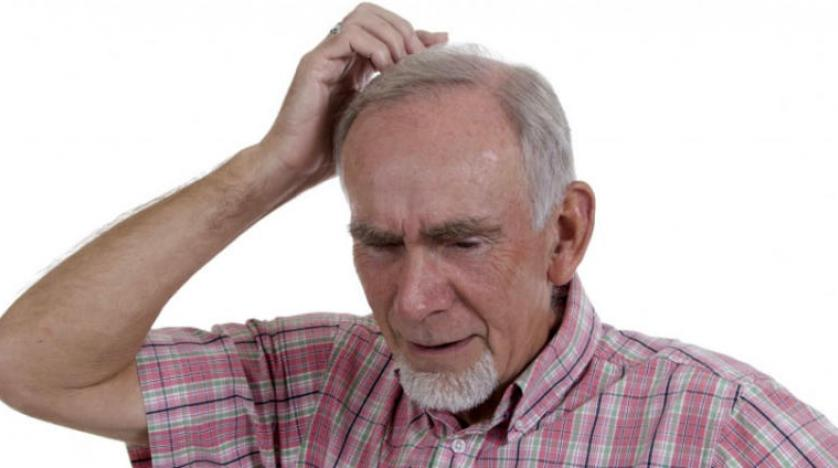 جفاف الجسم يتسبب في ضعف الذاكرة