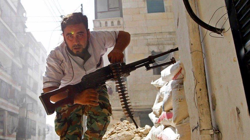 اتفاق روسي تركي لوقف إطلاق النار في مدينة إدلب و غارات جوية تستهدف الحدود السورية العراقية شرقي البوكمال