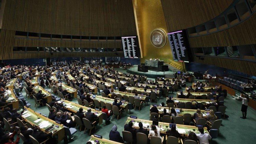 لبنان:على سطوح الأمم