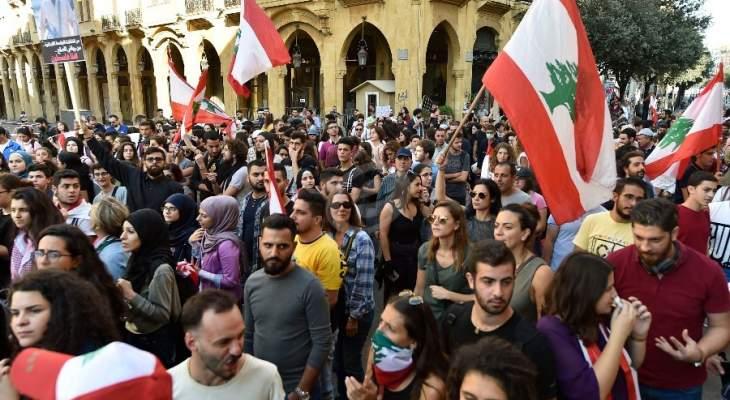 لبنان :ان لم تستح ِ فأحكم ما شئت
