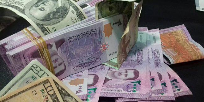 """الدولار يغرد عالياً في سوريا وعلاقة حكاية الرسول بترامب وبوتين والأسد؟ .. ومظاهرات مناهضة للنظام """"بدنا نعيش"""" في السويداء"""