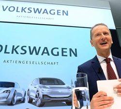 """رئيس شركة فولكس واجن: نحتاج إلى """"إصلاحات جذرية"""" لتجنب مصير نوكيا"""