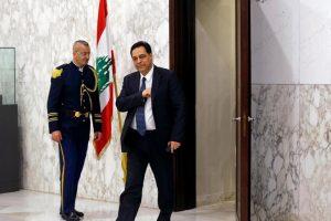"""حكومة لبنان""""العشرينية"""" تألفت,جميل السيّد: تحلحلت وفرنجية:جشع وطمع جبران باسيل يعرقلان الحكومة… ويريد أخذنا نحو المهوار"""