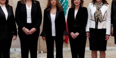 """عن موقع """"درج"""":كيف تقيّم وزيرة؟ افتحْ خزانتها!"""