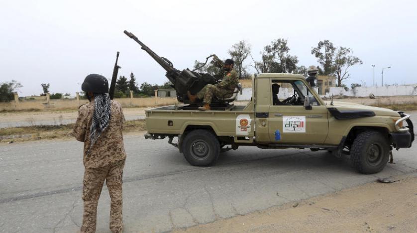 صحف اليوم 05.02.2020تركيا أرسلت 4000 مقاتل بعضهم ينتمي لـ«داعش» و«القاعدة» إلى ليبيا و«الصحة العالمية»: لا توجد أنواع علاج «فعالة معروفة» لـ«كورونا»