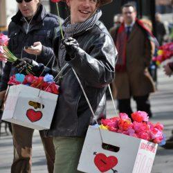 عيد الحب: كيف تحررنا العلاقة بحسب سيمون دي بوفوار؟