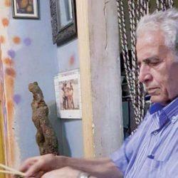 دمشق تودع بندر عبد الحميد.. صديق الجميع