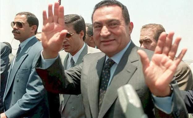 صحف واقتصاد اليوم 25.02.2020وفاة حسني مبارك عن 91 عاما وخطة أميركية لوضع دمشق في «صندوق العزلة»