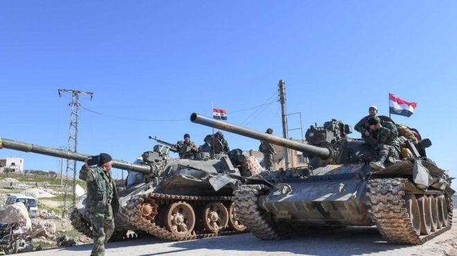 صحف اليوم 28/2/2020 تركيا تتكبد أكبر خسائرها في سوريا منذ 2016...