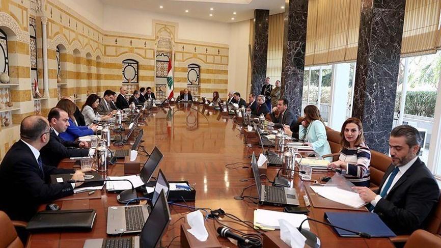 """لبنان:بري يقود حملة """"مش دافعين"""" مجلس الوزراء يقرّ رفع السرية المصرفية"""