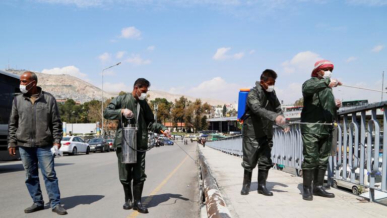 منظمة الصحة العالمية تؤكد عدم رصد أي إصابات بكورونا في سوريا فهل وصل… ام لم يصل