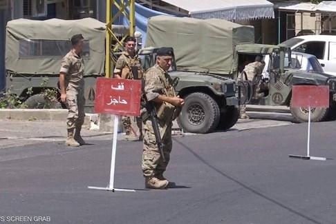 لبنان: حجرٌ وفقر.. لا يلتقيان