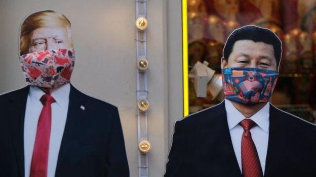 صحف واقتصاد اليوم 25.03.2020ماذا يدور بين الصين والولايات المتحدة خلف الكواليس؟