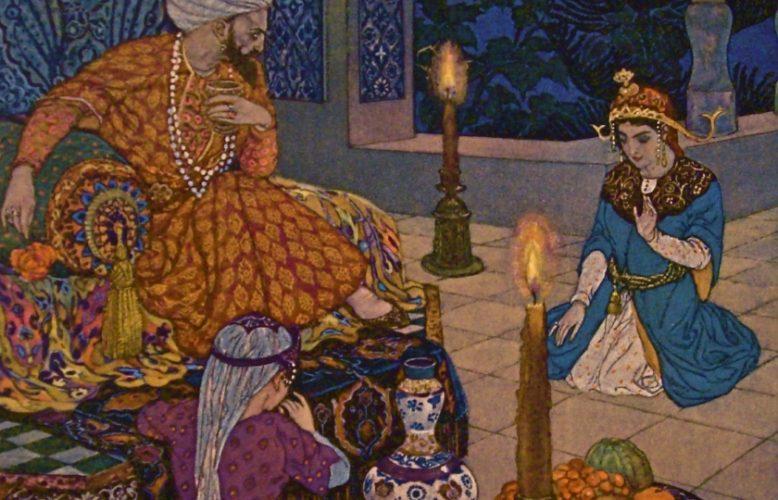 أساطير الشرق القديمة.. هكذا أثرت «ألف ليلة وليلة» في الأدب الغربي