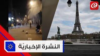 لبنان :ليلة ساخنة في طرابلس عروس ثورتِكم...ودياب: هناك من يسعى للفتنة