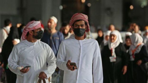 """صحف اليوم :كورونا: الشرق الأوسط """"على أعتاب عصر مصالحة بين السعودية وقطر """""""