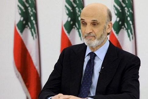 لبنان:جعجع للانقاذ