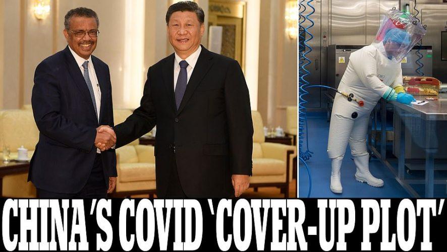 """صحف اليوم 10.05كورونا """"يخترق"""" البيت الأبيض والرئيس الصيني """"طلب شخصيا من منظمة الصحة العالمية تأجيل تحذير من كورونا"""