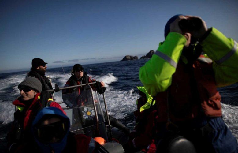 صحف اليوم:قارة أنتاركتيكا تنجو من الفيروس  وترامب:سنعيد فتح البلاد دون توفر لقاح وإيطاليا تقرر رفع القيود على السفر