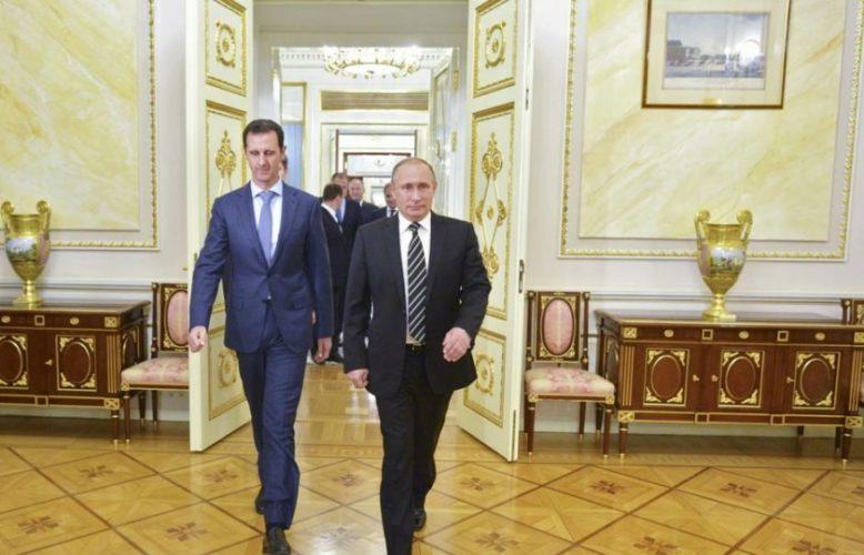 رمزي عز الدين رمزي:التحدي الأكبر لروسيا في سوريا