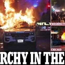 صحف اليوم :الاحتجاجات تتوسع بأمريكا والدمار ينتشر وإصابات كورونا في إيران تتجاوز 150 ألفا،و 370 ألف وفاة في دول العالم