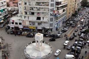 لبنان:تعبئة حرّة ومفتوحة وإشكال بالسكاكين والسواطير في طريق الجديدة