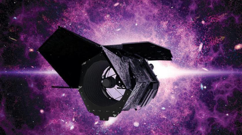 «واي فاي» من الفضاء إلى سكان الأرض