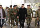 """""""أمر عدائي وإعلان حرب"""".. حكومة الوفاق تهاجم رسمياً تصريحات السيسي وترفض تدخله بشؤون ليبيا"""