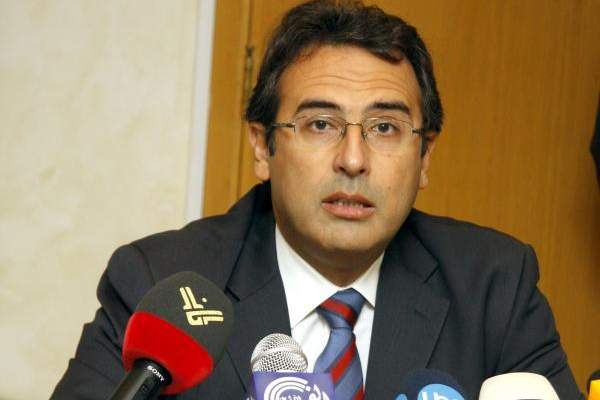 لبنان:ألان بيفاني لماذا الان..؟