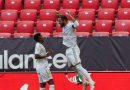 ريال مدريد يتشبّث بالصدارة بتخطيه بلباو والدوري الانكليزي: تعادل إيجابي بين شيفلد يونايتد وبيرنلي