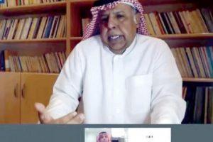 العميم: لا يوجد تيار ليبرالي في السعودية… والليبرالية فشلت في سوريا ومصر والعراق وكتابة متمردة على التصنيف… عابرة للنوعية