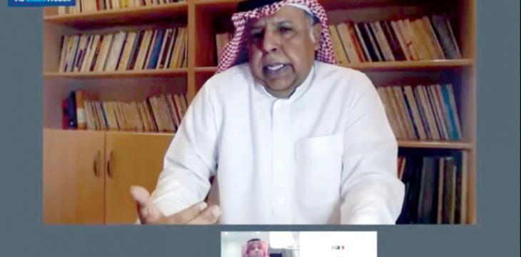 العميم: لا يوجد تيار ليبرالي في السعودية... والليبرالية فشلت في سوريا ومصر والعراق وكتابة متمردة على التصنيف... عابرة للنوعية