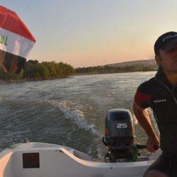 أزمة العراق الاقتصادية وانخفاض أسعار النفط قد يثيران حالة من انعدام الأمن -