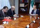 """لبنان:""""خالتي فرنسا""""وعدد المصابين بكورونا"""