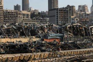 فلنبك بيروت