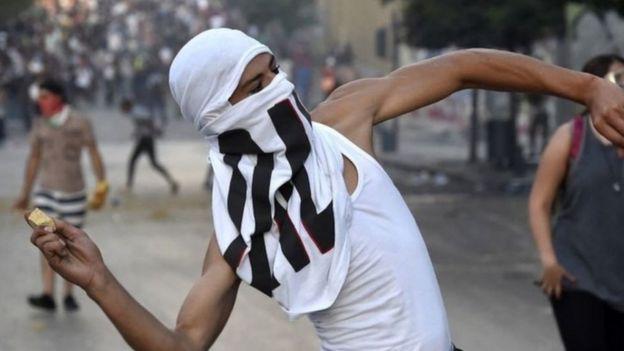 """هل يتكرر السيناريو السوري في لبنان في ظل """"حالة الغليان"""" الراهنة؟"""