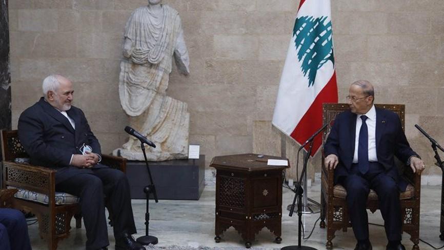 لبنان:عجقه وفود ببيروت لإننا محكومون .. بالقتَلَة والسفَلَة