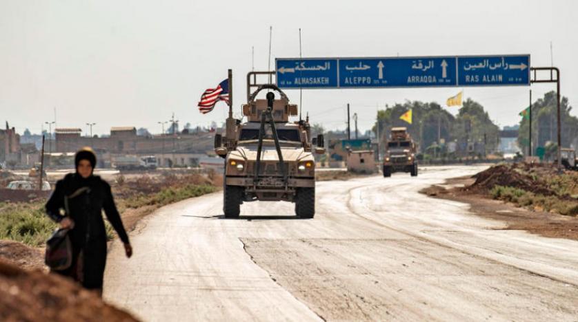 ما الرسائل الأميركية من العقوبات الأخيرة في سورية ؟عقوبات واشنطن على دمشق «توجع» موسكو