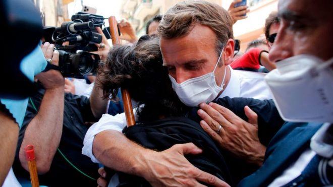 """صحف اليوم:أزمة في بيلاروسيا وأخرى بشرق المتوسط ولماذا تلعب فرنسا دور """"الأم الحنون"""" في لبنان؟ضربة قاتلة بطائرة إماراتيه مسيرة في ليبيا"""