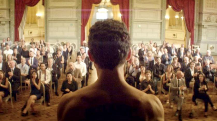 مهرجان «فينيسيا الدولي» : فيلم تونسي عن اللاجئ السوري الذي باع جلده يعرض في مصر