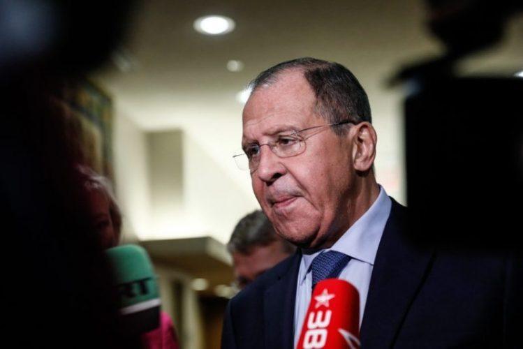 ماذا حمل وزير الخارجية الروسي سرغي لافروف في زيارة دمشق؟