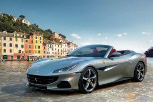 نسخة جديدة لسيارة فيراري «بورتوفينو» بقوة 612 حصاناً للفقراء؟