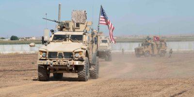 كيف تواصل أمريكا هيمنتها على الشرق الأوسط بأقل تكلفة؟
