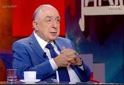سمير عطا الله:الحصار