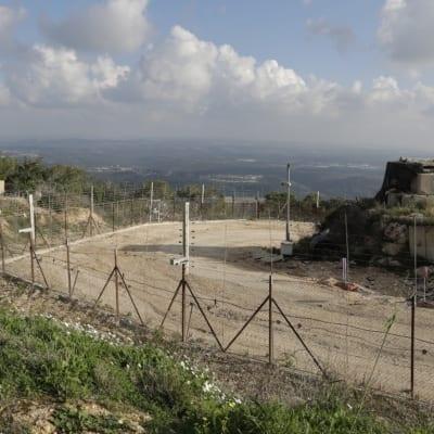 رامي الأمين :ترسيم الحدود مع العدو: هدنة فاتفاق فمبادرة… فسلام؟