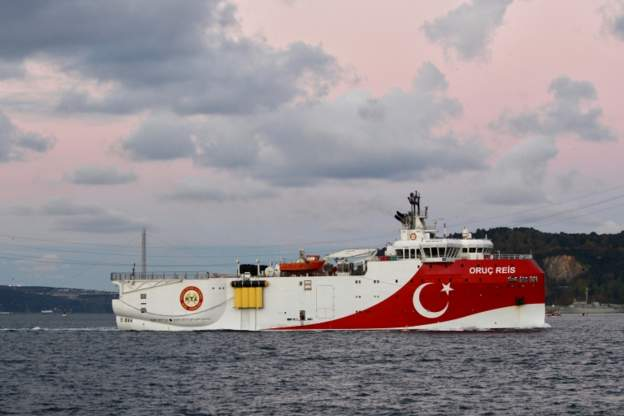 """صحف اليوم:ألمانيا تدعو تركيا إلى وقف """"الاستفزازات""""ومؤشرات إيجابية على تعافي الاقتصاد الصيني,واصابة رونالدوبكورونا"""