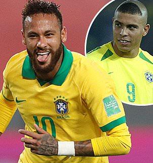 الارجنتين تفوز ومثلها البرازيل ونيمار يتجاوز رونالدو وتعادل بطعم الخسارة لتشيلي والمانيا وخسارة اوروغواي واسبانيا