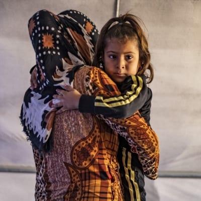 """مالك ونوس في """"درج"""":السوريون في يوم الفقر… أيها العالم نحن هنا!"""